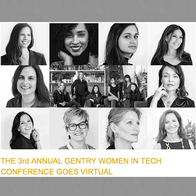 THE 3rd ANNUAL GENTRY WOMEN IN TECH CONFERENCE