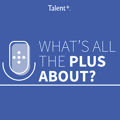 What's All The Plus About podcast