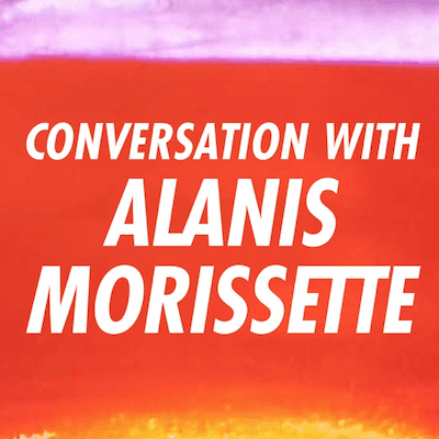 Conversations with Alanis Morissette podcast
