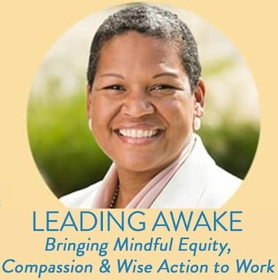 Leading Awake webinar with Michelle Maldonado