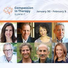 compassion in therapy