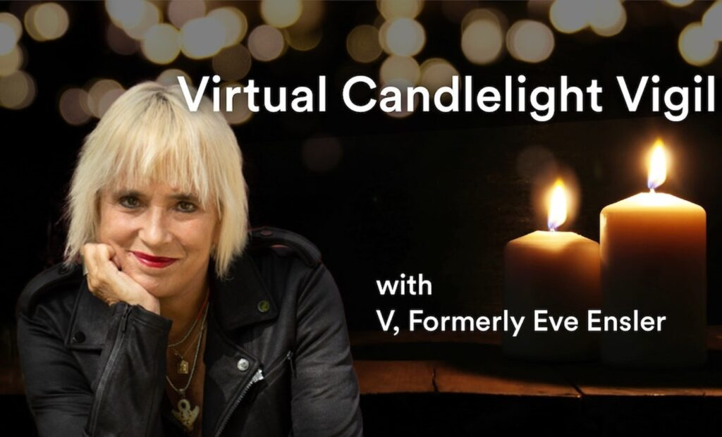 Candlelight Vigil May 9