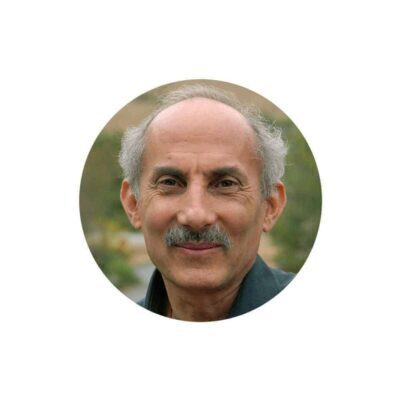 Promo image Jack Kornfield: A Steady Heart in the Time of Coronavirus #2 (AUDIO)