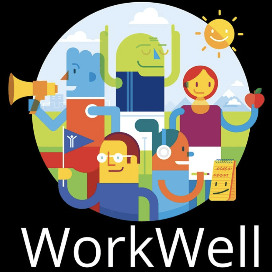 WorkWell Podcast Deloitte
