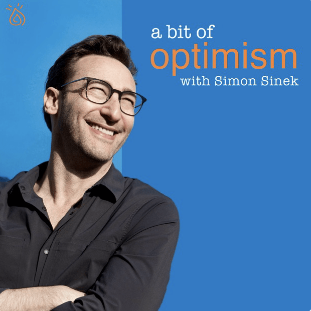 A Bit of Optimism - Simon Sinek