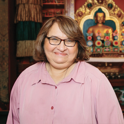 Sharon Salzberg – Metta Hour Podcast