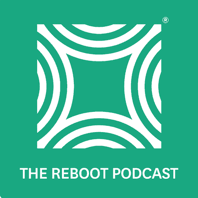 Reboot Podcast with Jerry Colonna